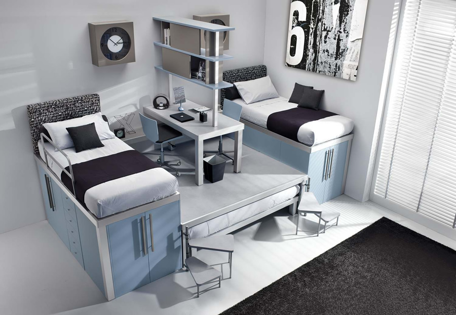 Camere - Ar.gi. arredamenti: cucine e camere da letto - Centro ...